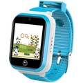 【hereu】U5 4G兒童智慧手錶-天空藍