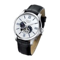 ARBUTUS NEW YORK AR809SWB MEN'S WATCH