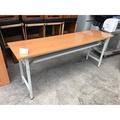 年強二手家具-折桌*會議桌*折疊桌*  90212253   數量4
