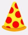 Pizza Powerbank