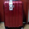 Delsey Helium Aero 28in Luggage