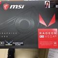 MSI 微星 Radeon RX Vega 56 AirBoost 8GOC 顯示卡 VEGA56 8G