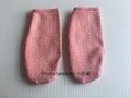 妮芙露 Nefful 特美龍/妮美龍 負離子 嬰兒小襪子 (粉) (白) (水藍)
