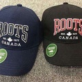 Roots帽子