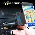 【Hypersonic】磁吸式CD孔手機架