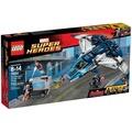 [正版] 樂高 LEGO 76032 復仇者聯盟 昆式戰機 The Avengers Quinjet City 全新品