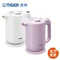 TIGER虎牌 1.0L電氣快煮壺(PFY-A10R)