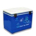 《展示品》20L 烤肉 釣魚, 假日休閒COOL冰箱 ~~ 保冷保證