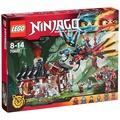 ((預購代購))LEGO 70627忍者之元素-龍與海洋