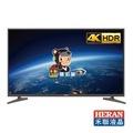 【WYNN穩讚】HERAN禾聯【HD-65UDF28】 65吋 4K 智慧聯網 LED液晶顯示器+視訊盒