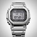 Casio G-Shock GMW-B5000 Silver