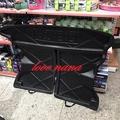 [[娜娜汽車]]豐田 sienta 專用 後廂防水墊 尾廂防水墊 防水托盤 後排防水墊(帶字款) 7人座
