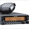 KENWOOD 雙頻無線電車機TM-V71A