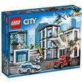 LEGO《 LT60141》城市系列 - 警察局