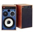 【音旋音響】JBL 4312M II 主喇叭 原木色 美國設計 英大公司貨 一年保固