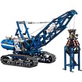 LEGO樂高 Technic 42042系列 履帶起重機
