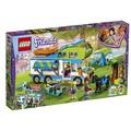 regofurenzumia的露營車41339 LEGO Friends智育玩具聖誕禮物 Game And Hobby Kenbill