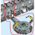 【LEGOVA樂高娃】LEGO 樂高 76125-16 格納庫+整備台 下標前請詢問