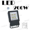 遇見光 ^^ 舞光LED 200W 大衛泛光燈,可轉角薄型,防水驅動器,IP66,投射燈,廣告燈,照樹燈,ODFL200