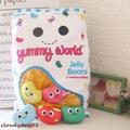 【超值現貨】韓國創意一大袋彩虹糖果抱枕大號卡通毛絨靠墊女生禮物零食抱枕