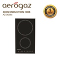 Aerogaz 30cm Glass hob Induction AZ 3628IC