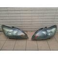 09年Focus TDCI 原廠魚眼轉向頭燈 大燈