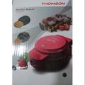 [二手]Thomson可替換烤盤鬆餅機 tm-sas04m