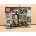 只能郵寄 LEGO 10218寵物店