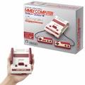 任天堂原廠復刻版 FAMICOM 迷你版 任天堂迷你紅白機 支援 HDMI 534740