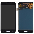 Hot Sales LCD Display Touch Screen Digitizer Assembly For Samsung Galaxy J2 pro 2018