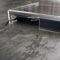 PS4 slim PRO 主機 防塵 收納罩 保護罩 透明 壓克力⭐️實用 美觀 清新可見 SLIM🎮現貨