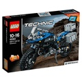 LEGO 42063 BMW R 1200 GS Adventure