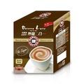 《現貨》BARISTA COFFEE 西雅圖咖啡 莊園級達特罕 無加糖 二合一 35公克x6包 原價$114