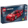 ☆勳寶玩具舖【LEGO樂高】 創意大師 LT10248 Creator 系列 - Ferrari F40