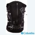 Columbia哥倫比亞-40升防潑水背包-黑色