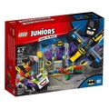 小丸子媽媽 樂高 小丑的蝙蝠洞攻擊 LEGO 10753 Juniors系列 樂高10753 樂高積木樂高Juniors