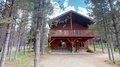 住宿 HUCKLEBERRY HIDEAWAY FREE WIFI SATELLITE TV W/ DVD PLAYER BBQ GRILL 20MIN TO YNP