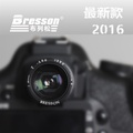 又敗家Bresson觀景窗放大鏡1.1-1.5倍Nikon FM3 FM2 FM Nikkormat F2放大器