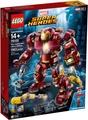 樂高積木 76105 超級英雄 UCS 浩克毀滅者 鋼鐵人( LEGO Super Heros )