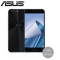 【4G / 64G】ASUS ZenFone4 5.5吋8核心智慧型手機 - 星空黑 ZE554KL黑