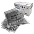 單片包裝日本高效能四層不織布活性碳口罩300入
