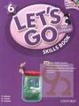 OXFORD LET'S GO Skills Book 6