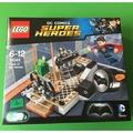【猴媽】樂高 LEGO 76044 超級英雄 SUPER HEROES 正義聯盟