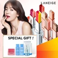 [LANEIGE]Special gift / Lip Stick Collection / Two Tone Lip Bar / descendants of the sun / Tinted Lip balm / Intense Lipstick / Two Tone Shadow Bar / Lip / makeup / Lipstick /