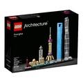 【LEGO 樂高積木】建築系列 - 上海 LT-21039