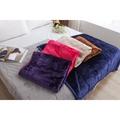 超柔雲貂貝貝絨毯/冷氣毯/毛毯