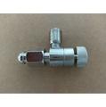 氬氣啟動輸入氣流緩衝器 (適用於日系氬焊機進氣牙規專用)