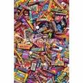 HM100-277 我要吃糖啦!拼圖1000片