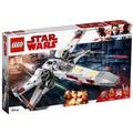 <全新> LEGO 星際大戰系列 Star Wars X-Wing Starfighter 75218 <全新>