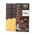 Godiva 50% 海鹽巧克力